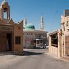 Quiet streets of Tarout Island, Saudi Arabia