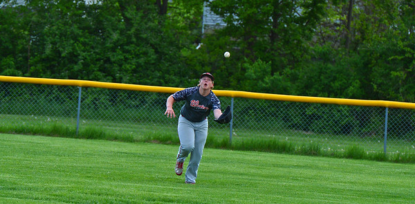 Saukee Baseball 2016