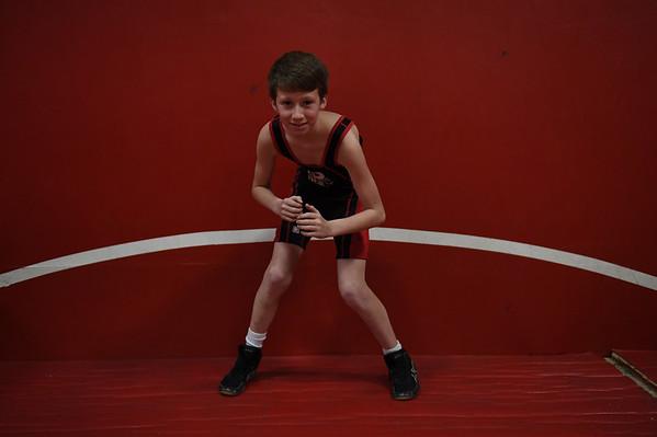 Saukee wrestling 2018