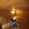 Sauna in Fort Carson for Army, in CO (8'x10'):<br /> *ADA handicap accessible<br /> *Hemlock paneling vertically<br /> *Standard style benches but at custom depths<br /> *Bench skirting that doubles as backrest for the ADA-bench<br /> *Free-standing stool<br /> *Custom heater guard and foot rest rail