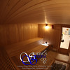Sauna in Fort Carson for Army, in CO<br /> *ADA handicap accessible<br /> *Hemlock paneling vertically<br /> *Standard style benches but at custom depths<br /> *Bench skirting that doubles as backrest for the ADA-bench<br /> *Free-standing stool<br /> *Custom heater guard and foot rest rail