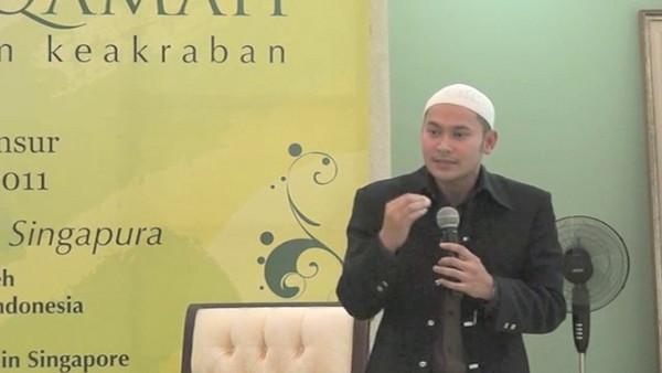 Saung Istiqomah Video March 2011 - 4