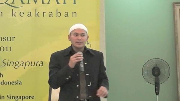 Saung Istiqomah Video March 2011 - 2