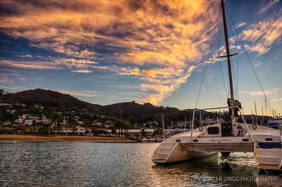 Suasalito Boat Harbour 1
