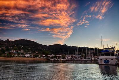 Suasalito Boat Harbour 2
