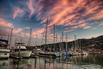 Suasalito Boat Harbour 4