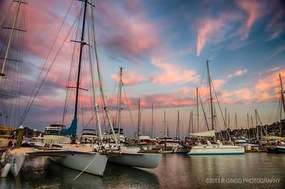 Suasalito Boat Harbour 3