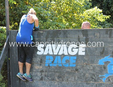 Savage Race 2017