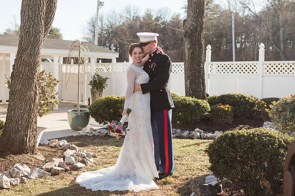 Savanah & Alex's Wedding