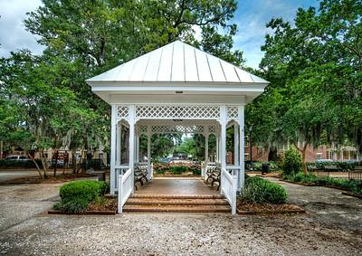 Savannah Urban Park