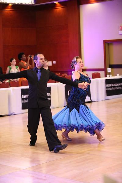 2016 Savannah Ballroom Festival