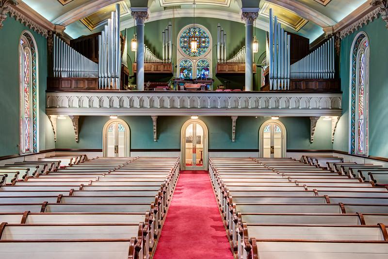 Lutheran Church Of The Ascension Savannah, GA-5