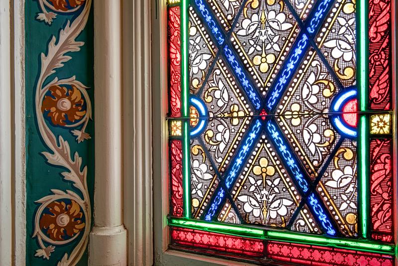 Lutheran Church Of The Ascension Savannah, GA-3