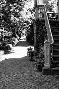 Stately Homes