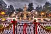 Forsyth Square Savannah