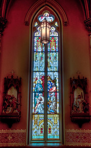 church-of-saint-john-the-baptist-stained-glass