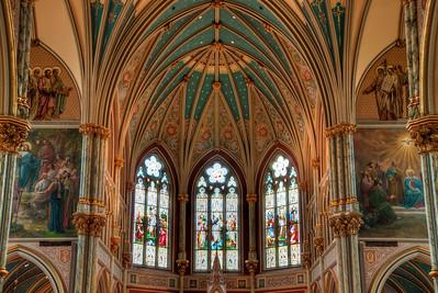 church-of-saint-john-the-baptist-ceiling