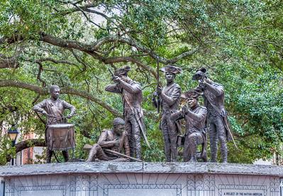 haitian-soldier-monument