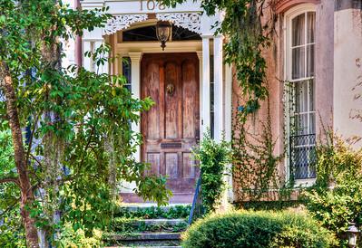 house-door-landscape