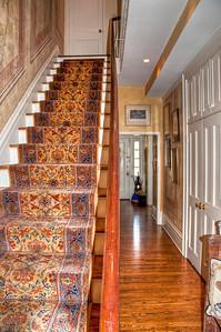 stairway-hallway