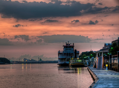 savannah-river-boats-sunrise