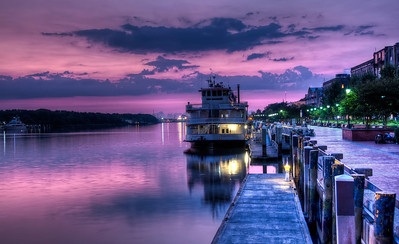savannah-river-boat-sunrise-3