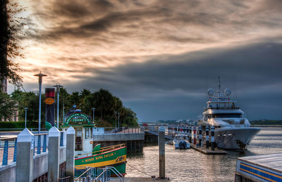 savannah-river-boats