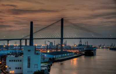 savannah-river-industry