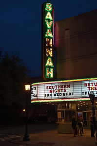 savannah-theater-sign