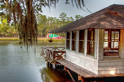 dock-shack-creek