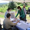 Save Mount Diablo's 2016 Bioblitz: The Final Morgan Fire Footprint Investigation. <br /> Perkins Canyon, Mount Diablo State Park. <br /> April 1, 2016