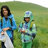 Prakrit Jain, Parnavi Jain. <br /> Save Mount Diablo's 2017 Bioblitz. <br /> Marsh Creek State Historic Park and Marsh Creek Reservoir. <br /> March 24 and 25, 2017