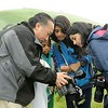 Eddie Dunbar, Parnavi Jain, Prakrit Jain,  Prerna Jain. <br /> Save Mount Diablo's 2017 Bioblitz. <br /> Marsh Creek State Historic Park and Marsh Creek Reservoir. <br /> March 24 and 25, 2017