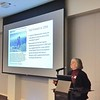 Save Mount Diablo. <br /> 4th Annual Mary Bowerman Science and Research Colloquium. <br /> David Brower Center, Berkeley, CA. <br /> Dec, 14, 2017