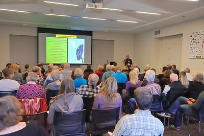 4th Bowerman Science Colloquium