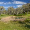 Upper pond on <br /> Anderson Ranch. <br /> Save Mount Diablo <br /> March 12, 2018