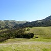 Looking southeast on <br /> Anderson Ranch <br /> Save Mount Diablo <br /> March 12, 2018