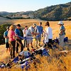 Global Climate Strike <br /> Curry Canyon Ranch <br /> Save Mount Diablo <br /> Sep. 14, 2019