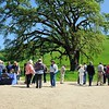 Curry Canyon Ranch  Donor Event<br /> and Dedication. <br /> Curry Canyon science and education field station. <br /> Save Mount Diablo <br /> April 8, 2018