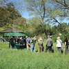 Save Mount Diablo Donor Tour <br /> Marsh Creek 4 <br /> April 1, 2017