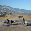 Setup on Friday, Sep. 9, 2016<br /> Moonlight on the Mountain <br /> Save Mount Diablo <br /> Mount Diablo State Park, CA