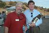 Ron Brown and John Kopchik.
