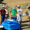 Setup on Friday, Sep. 8, 2017 <br /> Moonlight on the Mountain 2017<br /> Save Mount Diablo <br /> China Wall, Mount Diablo State Park, CA