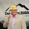 Retirement celebration for<br /> Ronald Brown, Executive Director, <br /> Save Mount Diablo. <br /> Venue: Lindsay Wildlife Museum,<br /> Walnut Creek, CA <br /> Nov. 18, 2015
