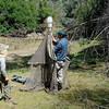Save Mount Diablo - 2015 Bioblitz<br /> Morgan Fire Footprint <br /> April 23, 2015<br /> Kip Will (Associate Professor, Director, Essig Museum of Entomology at UC Berkeley). <br /> Kathy Roth, Carol Lane
