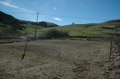 Sowing Native Grass Seed at Save Mount Diablo's Mangini Ranch
