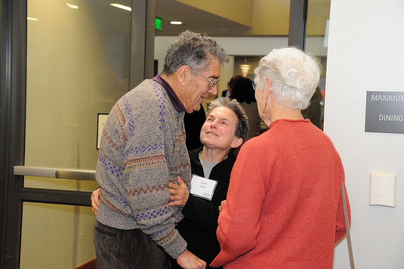 State of the Mountain Address. <br /> Ted Clement, <br /> Save Mount Diablo's Executive Director,<br /> Jan. 30, 2018 <br /> Walnut Creek Library, Oak View Room, <br /> 1644 N. Broadway, Walnut Creek, CA 94596