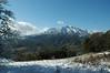 From the ridge east of Marsh Creek Road.