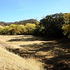 VIEW 4 - Nov, 14, 2017  <br /> SMD Big Bend (Marsh Creek 8) <br /> Baseline photos for flood plain <br /> restoration project .  <br /> Save Mount Diablo's Diablo Restoration Team (DiRT) workday.