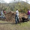Save Mount Diablo <br /> DiRT Workday <br /> Big Bend (Marsh Creek 8) <br /> Dec. 2, 2017